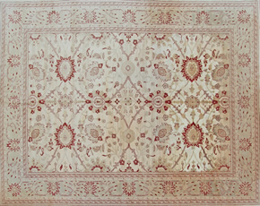C213 Agra Design Carpet