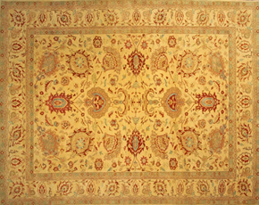 S1478 Modern Ziegler Design Carpet