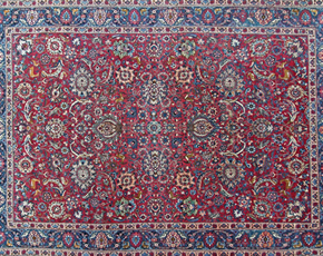 S3120 Antique Tehran Carpet