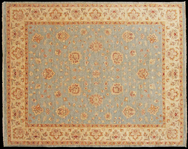 01 S3385 Comtemporary Agra Design Carpet