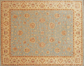 S3385 Comtemporary Agra Design Carpet