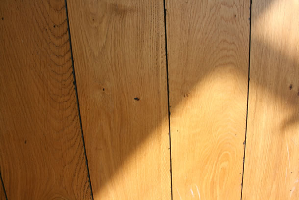 01 Orange Tree Oak Floor Boards