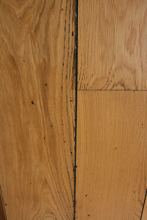 02 Orange Tree Oak Floor Boards