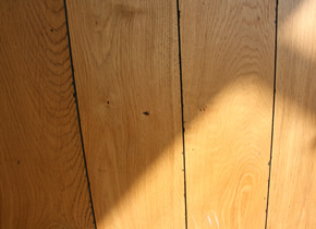 Orange Tree Oak Floor Boards