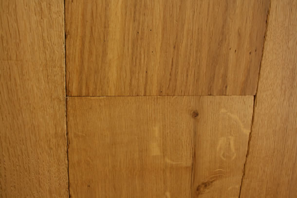 01 Semi Solid Rustic French Oak Distressed Tumbled Planks Finished With Natural Wax Oil
