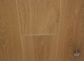 Engineered Rustic French Oak Finished With Hardwax White Oil