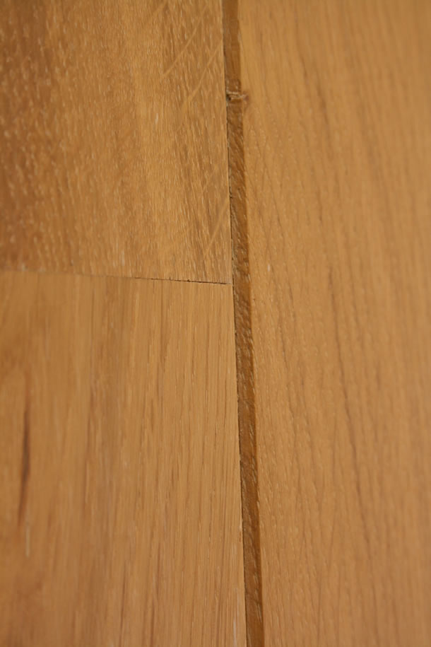03 Semi Solid Rustic French Oak Finished With Hardwax White Oil